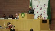 I am finally home says King Mohammed VI as the African Union readmits Morocco after a 33 year absence deferring the issue of Western Sahara for...