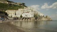 WS TU Amalfi Beach / Italy