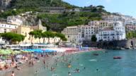 Amalfi, Salerno, Italy