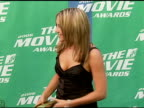 Amanda Bynes at the 2006 MTV Movie Awards Red Carpet at Sony Pictures Studios in Culver City California on June 3 2006