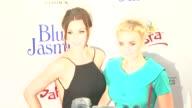 Amanda Michalka AJ Michalka at Blue Jasmine Los Angeles Premiere on 7/24/13 in Los Angeles CA