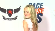 Amanda Michalka at the The 18th Annual Race To Erase MS CoChaired By Nancy Davis And Tommy Hilfiger at Los Angeles CA