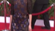 Amanda Peet at 20th Annual Screen Actors Guild Awards Arrivals at The Shrine Auditorium on in Los Angeles California