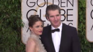 Amanda Peet at the 73rd Annual Golden Globe Awards Arrivals at The Beverly Hilton Hotel on January 10 2016 in Beverly Hills California 4K