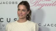 Amanda Peet at 'The Beguiled' New York Premiere Presented By Focus Features at Metrograph on June 22 2017 in New York City