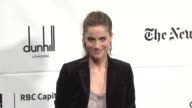 Amanda Peet at the IFP's 20th Annual Gotham Independent Film Awards at New York NY