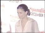 Amanda Peet at the 'Spanglish' Premiere on December 9 2004