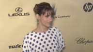 Amanda Peet at The Weinstein Company's 2013 Golden Globe Awards After Party 1/13/2013 in Beverly Hills CA