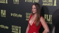 Amanda Righetti at the Hollywood Foreign Press Association And InStyle Celebrate The 2016 Golden Globe Award Season at Ysabel on November 17 2015 in...