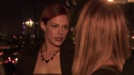 Amanda Righetti at the The 2nd Annual Autumn Party Benefiting Children's Institute Inc at West Hollywood CA