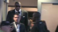 Amare Stoudemire at Nokia Live at the Celebrity Sightings in Los Angeles at Los Angeles CA