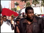 Amare Stoudemire at the 2005 ESPY Awards at the Kodak Theatre in Hollywood California on July 13 2005