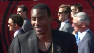 Amar'e Stoudemire at the 2011 ESPY Awards at Los Angeles CA