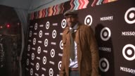 Amar'e Stoudemire at the Missoni for Target Private Launch Event at New York NY