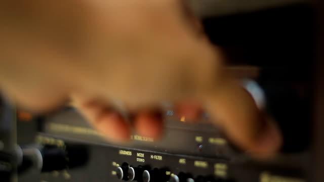 Amateur Radio Frequency Suche