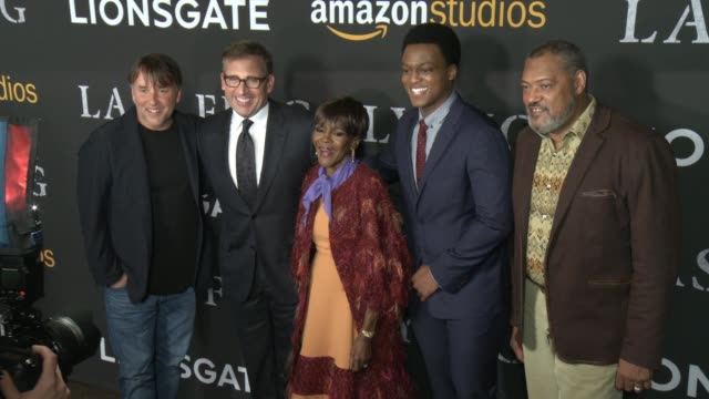 CLEAN Amazon Studios and Lionsgate Present The Los Angeles Premiere of LAST FLAG FLYING in Los Angeles CA