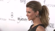 Amber Lancaster at the Art Of Elysium's 4th Annual 'Heaven' Charity Gala at Los Angeles CA