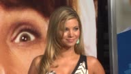 Amber Lancaster at the 'Jack And Jill' World Premiere at Westwood CA