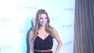 Amber Lancaster at the lia sophia previews the lanaya II collection at West Hollywood CA