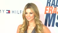 Amber Lancaster at the The 18th Annual Race To Erase MS CoChaired By Nancy Davis And Tommy Hilfiger at Los Angeles CA