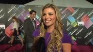 Amber Lancaster on if she's a Sidekick fan on what she uses her phone for most and on what she's looking forward to tonight at the TMobile Sidekick...