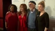 Amber Riley Kathy Griffin Lou Adler Renee Zellweger at Stars Come Out For The UCSF Medical Center And The Painted Turtle's Starry Evening Of Music...