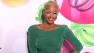 Amber Rose at the 6th Annual Kandyland At The Playboy Mansion at Beverly Hills CA
