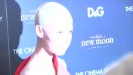 Amber Rose at the The Cinema Society DG Host A Screening Of 'The Twilight Saga New Moon' at New York NY