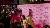 Amber Stevens at the 12th Annual Victoria's Secret Fashion Show at the Kodak Theatre in Hollywood California on November 15 2007
