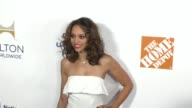 Amber Stevens West at the EBONY Power 100 70th Anniversary Gala at Beverly Hilton Hotel in Beverly Hills in Celebrity Sightings in Los Angeles