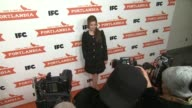 Amber Tamblynat PORTLANDIA Screening Hosted by IFC Red Carpet New York NY United States 1/5/2012