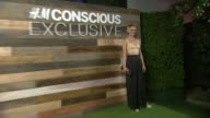Amber Valetta at HM Conscious Exclusive Dinner in Los Angeles CA