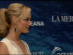 Amber Valletta at the La Mer and Oceana Present World Ocean Day 2008 at New York NY