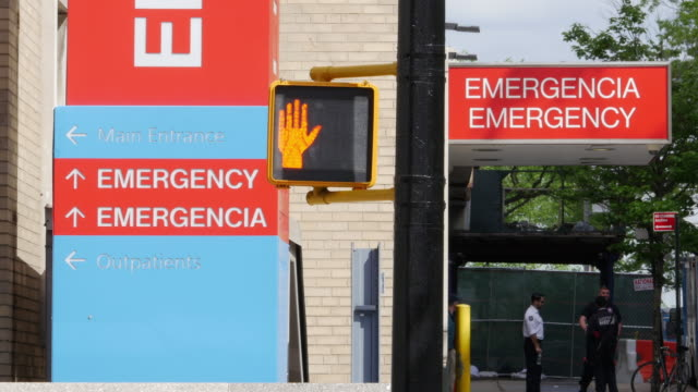 Ambulance and Emergency in New York City