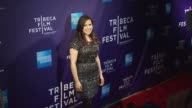 America Ferrara at the Premiere Of 'Letters To Juliet' 9th Annual Tribeca Film Festival at New York NY