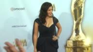 America Ferrera at 2012 NCLR ALMA Awards Arrivals on 9/16/2012 in Pasadena CA