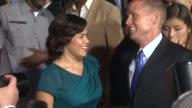 America Ferrera at End Of Watch Los Angeles Premiere on 9/17/2012 in Pasadena CA