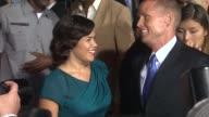 America Ferrera at End Of Watch Los Angeles Premiere on 9/17/2012 in Pasadena CA