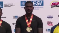 American 100 meter sprinter Justin Gatlin eulogised Muhammad Ali and spoke of his expectations of racing against Jamaica's Usain Bolt in the upcoming...
