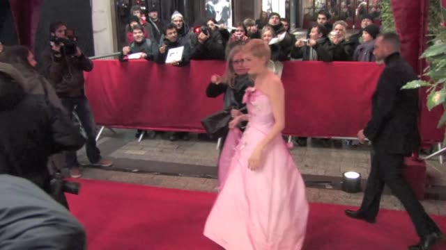American actress Michelle Williams attending the Premiere of My Week with Marilyn in Paris Michelle Williams Premieres My Week with Marilyn i on...