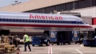 American Airlines could have to pay the highest penalty in airline history $1624 million for safety violations Passenger Carol Lebus and Aviation...