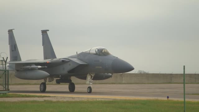 American F15 fighter jets are currently stationed in Lithuania supporting NATO's Baltic Air Policing mission 17 NATO Allies have so far provided...