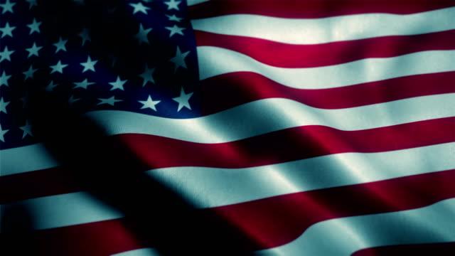 American Flag, United Stades of America Flag