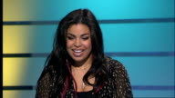 'American Idol ' winner UK chart success Jordin Sparks interview SOT
