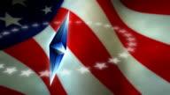 American Star & Flag