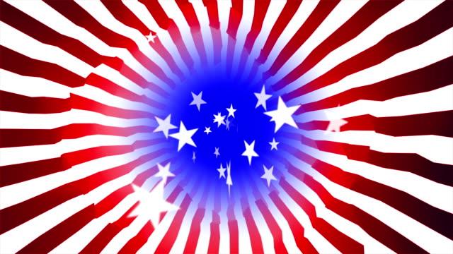 American Star  Flag