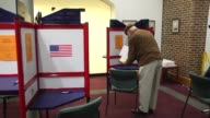 Americans began voting in the crucial Super Tuesday primaries and caucuses in what is deemed the most critical day in the presidential nominating...