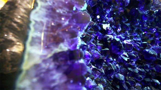 Amethyst Geode Crystal 3