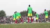 Amid the backdrop of war back home Mali kick off their Africa Cup of Nations against Niger on Sunday CLEAN AFCON 2013 Mali open against Niger on...