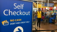 Amid the upcoming minimum wage hike in Ontario Walmart and other business are starting to roll out test and implement selfcheckout systems to reduce...